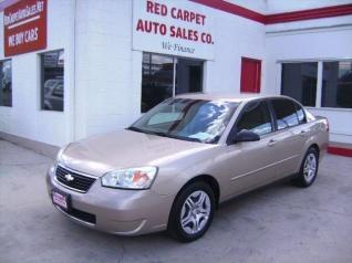 Used 2008 Chevrolet Malibu Classic For Sale In Seguin, TX