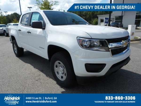2019 Chevrolet Colorado in Buford, GA