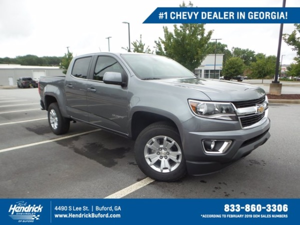 2020 Chevrolet Colorado in Buford, GA