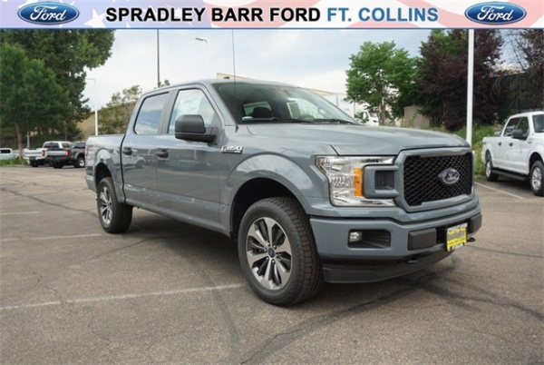 2019 Ford F-150 in Fort Collins, CO