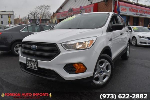 2017 Ford Escape in Irvington, NJ