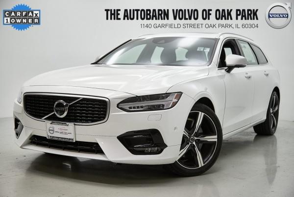 2018 Volvo V90 in Oak Park, IL