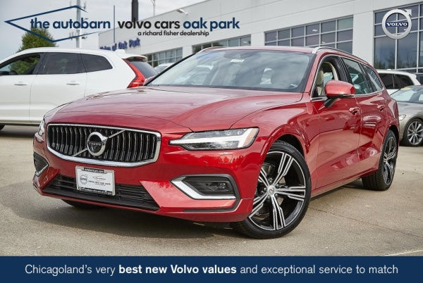 2020 Volvo V60 in Oak Park, IL