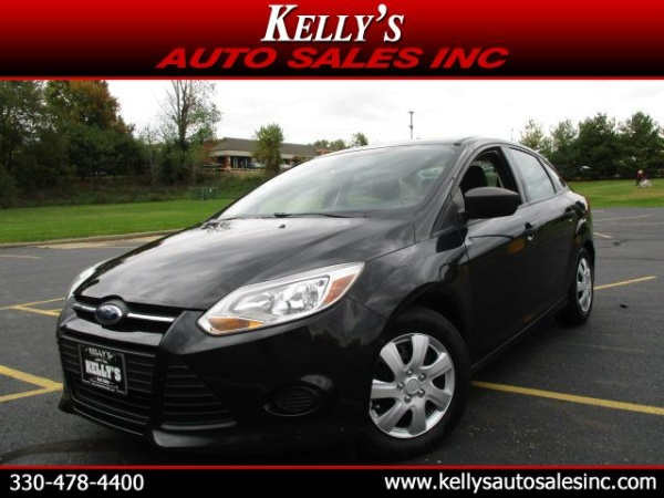 2014 Ford Focus in Canton, OH