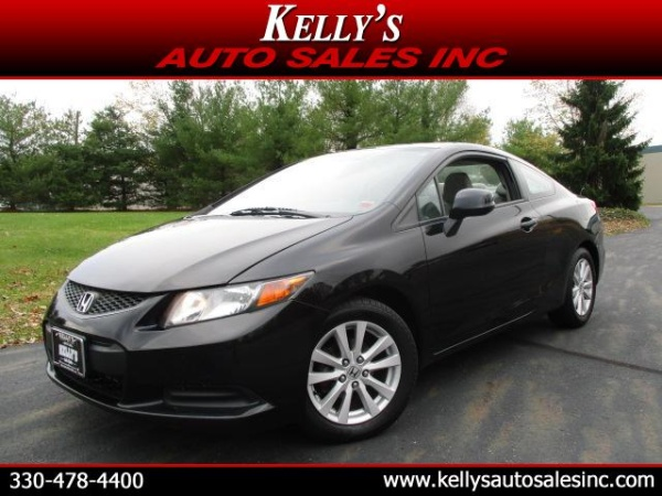 2012 Honda Civic in Canton, OH