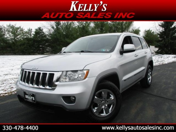 2011 Jeep Grand Cherokee in Canton, OH