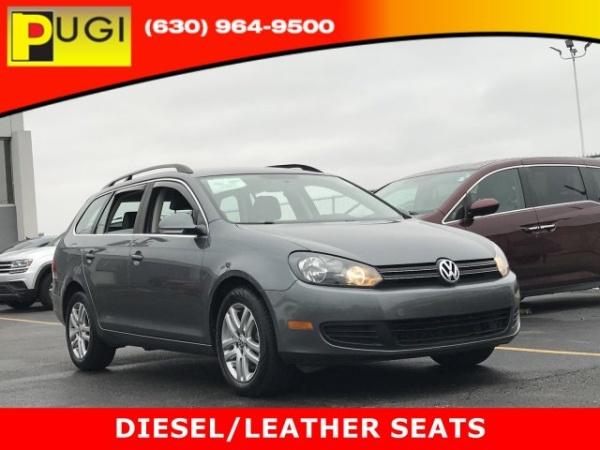 2012 Volkswagen Jetta in Downers Grove, IL