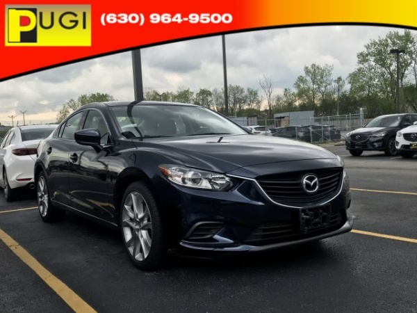 2017 Mazda Mazda6 in Downers Grove, IL