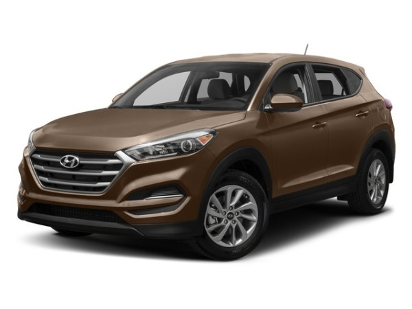 2017 Hyundai Tucson in Downers Grove, IL