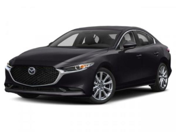 2020 Mazda Mazda3 in Downers Grove, IL
