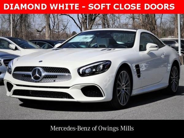 2019 Mercedes-Benz SL in Owings Mills, MD