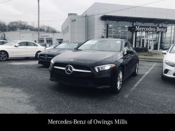 2020 Mercedes-Benz A-Class in Owings Mills, MD