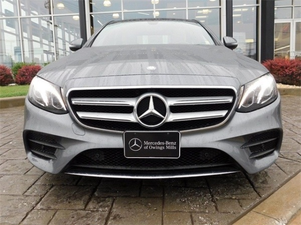 2017 Mercedes Benz E Class In Owings Mills, MD