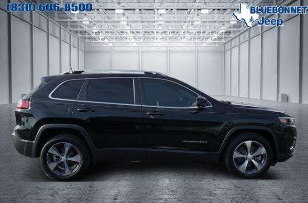 2019 Jeep Cherokee in New Braunfels, TX