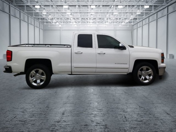 2015 Chevrolet Silverado 1500 in New Braunfels, TX