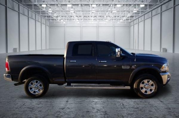 2016 Ram 2500 in New Braunfels, TX