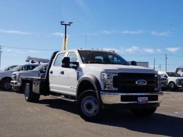 2019 Ford Super Duty F-550 in New Braunfels, TX
