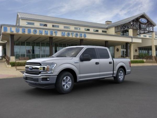 2020 Ford F-150 in New Braunfels, TX