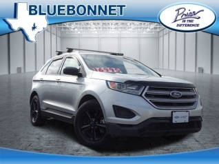 Ford Edge Se Fwd For Sale In New Braunfels Tx