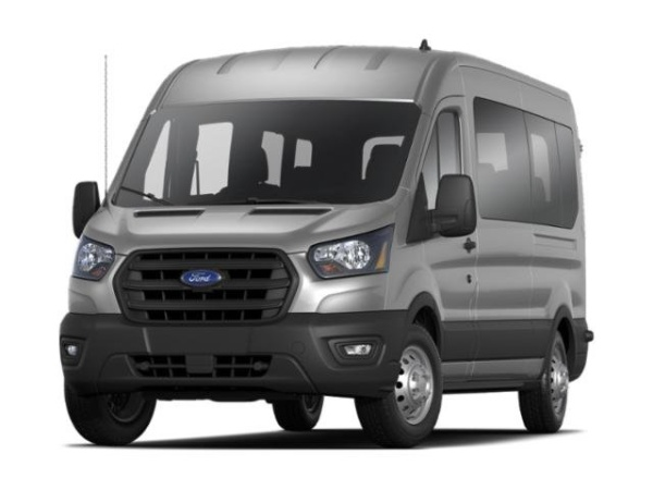 2020 Ford Transit Passenger Wagon in New Braunfels, TX