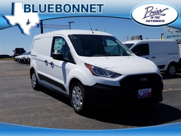 2019 Ford Transit Connect