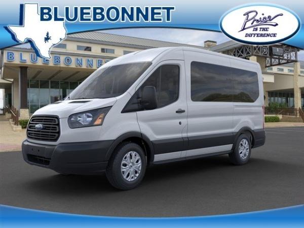 2019 Ford Transit Passenger Wagon in New Braunfels, TX