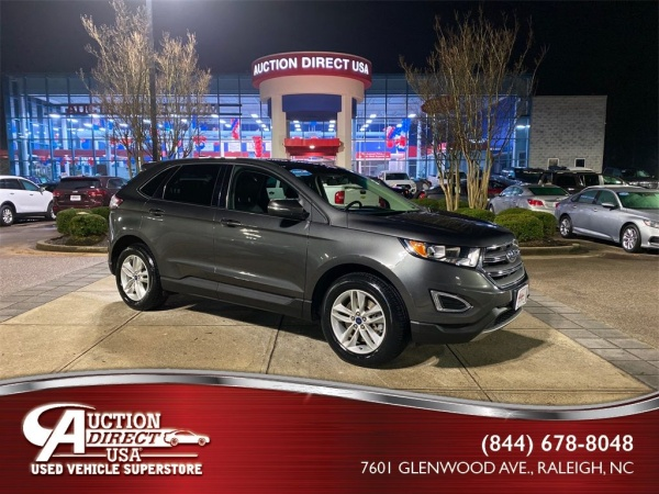 2016 Ford Edge in Raleigh, NC