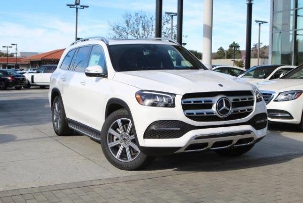 2020 Mercedes-Benz GLS in Thousand Oaks, CA