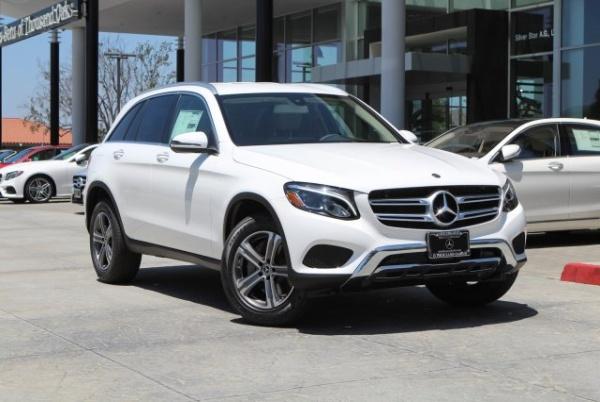 2019 Mercedes-Benz GLC in Thousand Oaks, CA