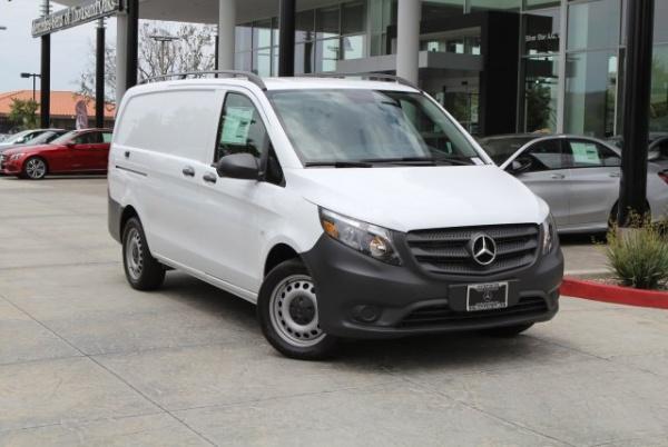 2019 Mercedes-Benz Metris Cargo Van in Thousand Oaks, CA