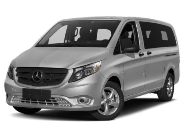 """2019 Mercedes-Benz Metris \Standard Roof 126\""""\"""" Wheelbase\"""""""""""