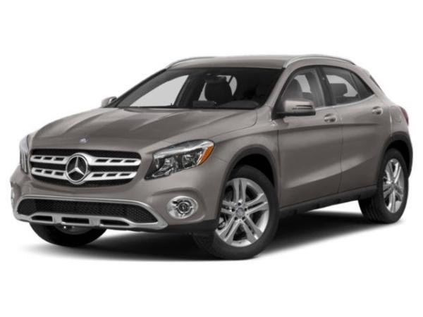 2020 Mercedes-Benz GLA in Thousand Oaks, CA
