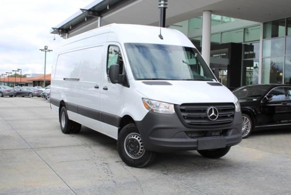 2019 Mercedes-Benz Sprinter Cargo Van in Thousand Oaks, CA