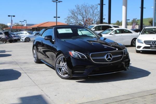 2019 Mercedes-Benz E-Class in Thousand Oaks, CA