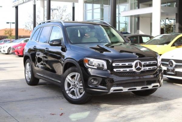 2020 Mercedes-Benz GLB in Thousand Oaks, CA