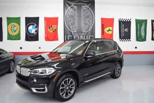 2015 BMW X5 in Concord, NC