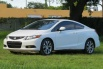 2012 Honda Civic Si Coupe Manual for Sale in Hollywood, FL