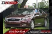 2012 Kia Optima LX 2.4L Automatic for Sale in Hollywood, FL