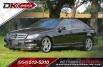 2013 Mercedes-Benz C-Class C 250 Sport Sedan RWD for Sale in Hollywood, FL