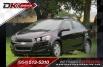 2015 Chevrolet Sonic LT Sedan AT for Sale in Hollywood, FL