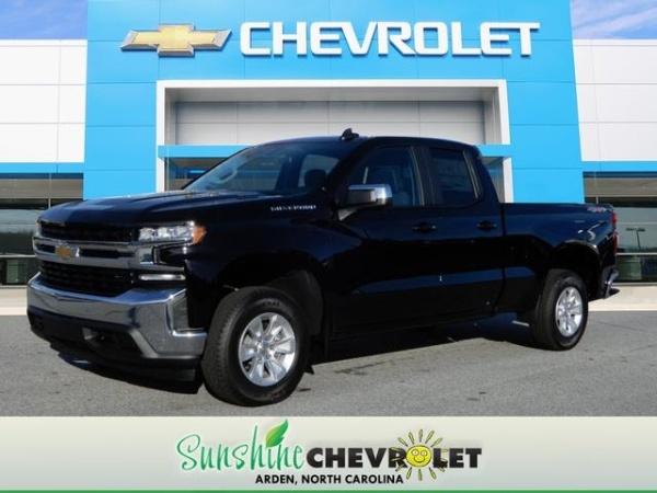 2020 Chevrolet Silverado 1500 in Arden, NC