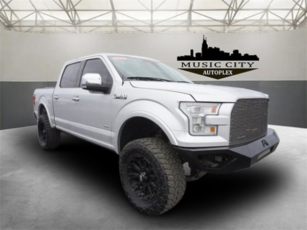 2015 Ford F-150 in Madison, TN