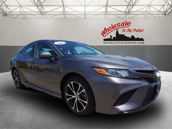2019 Toyota Camry in Madison, TN
