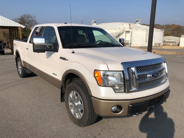 2012 Ford F-150 in Madison, TN