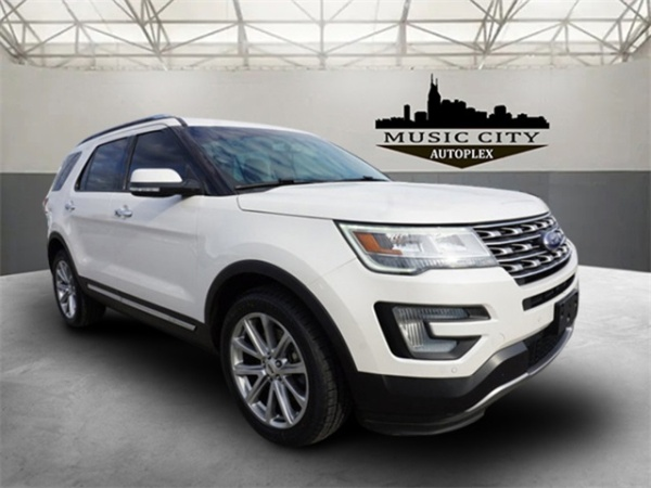 2017 Ford Explorer in Madison, TN