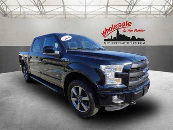 2016 Ford F-150 in Madison, TN