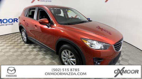 2016 Mazda CX-5 in Louisville, KY