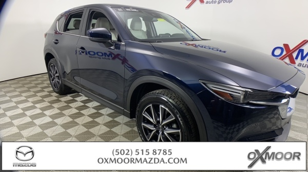 2017 Mazda CX-5 in Louisville, KY