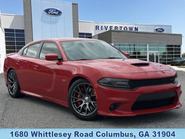 2016 Dodge Charger in Columbus, GA