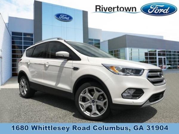 2019 Ford Escape in Columbus, GA